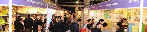 Empresas Jugueteras presentan en la Feria de Hong Kong las últimas novedades