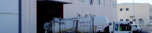 Garvi, referente en el sector de la limpieza, cumple 25 años
