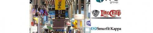 Empresas Ibenses presentan en Hispack sus soluciones en packaging
