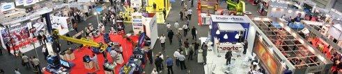 Ibi Lonja Virtual presente un año más en la Feria Internacional de Subcontratación de Bilbao