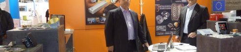 Carlos Valero S.L y Creaciones Joviar S.L tienen buenas expectativas tras su participación en MIDEST