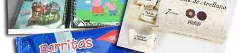Obleas Quintín elabora la galleta para los dulces de Mercadona