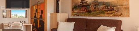 Stil Pictures decora el nuevo complejo hotelero situado en Terra Natura