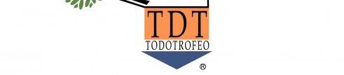 TodoTrofeo presenta su nuevo catálogo  2015