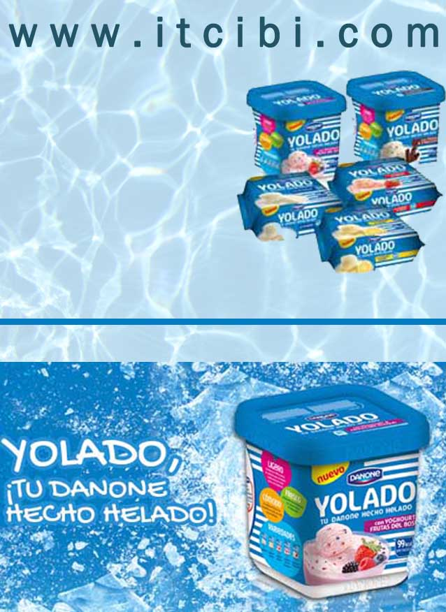 Yolado es fabricado por Itc Packaging