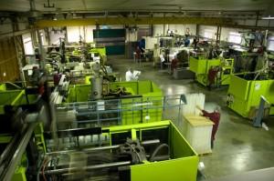 Empresas Innovadoras en Inyección de Plástico