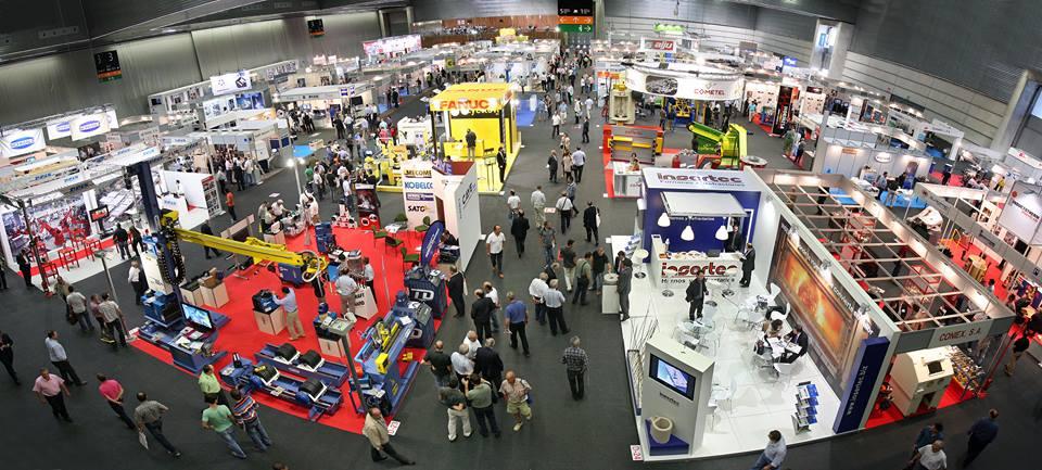 Comienza la semana de la Cumbre Industrial y Tecnológica