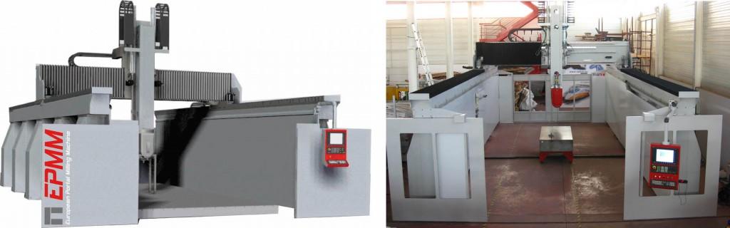Maquinaria de Inyección de Plástico, en Ferrotall