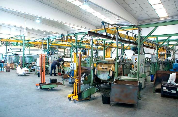 Empresa Mecanizado, Manuel Roca