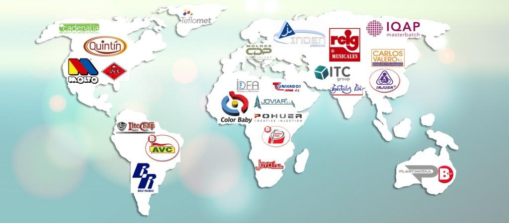 exportacion empresas de ibi