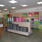Sala de muestras de Hega Hogar