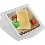 Cuñera para conservar el queso